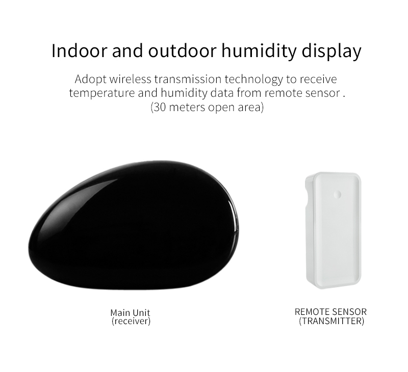 best indoor outdoor weather station