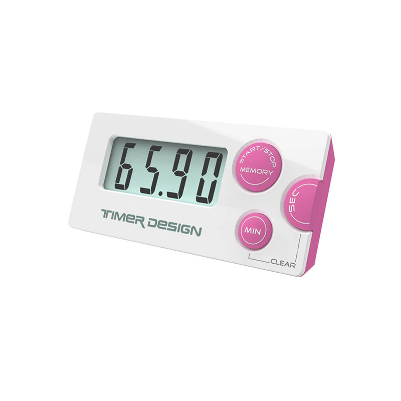 Magnetic Kitchen Timer Clock-Wholesale Factory