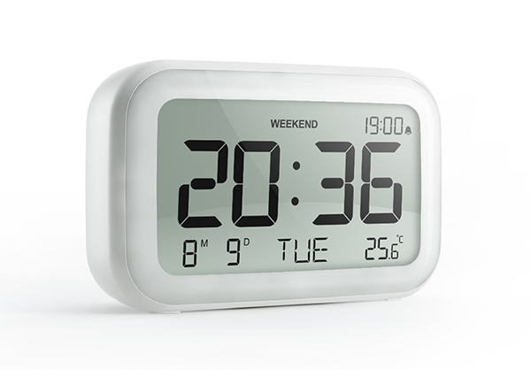 DIGITAL CLOCK1