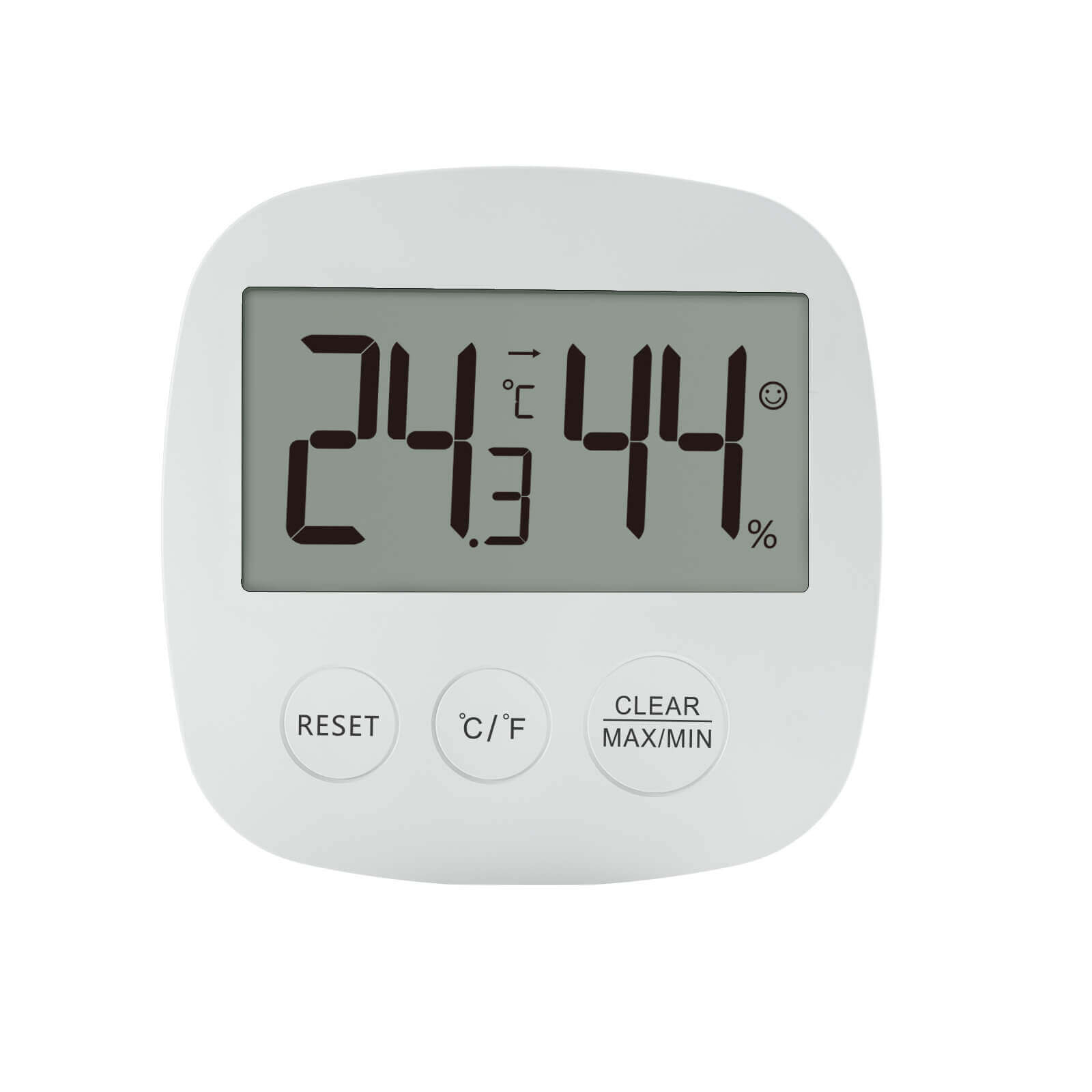 Thermometer | Humidor Digital Hygrometer | Hygrometer Indoor