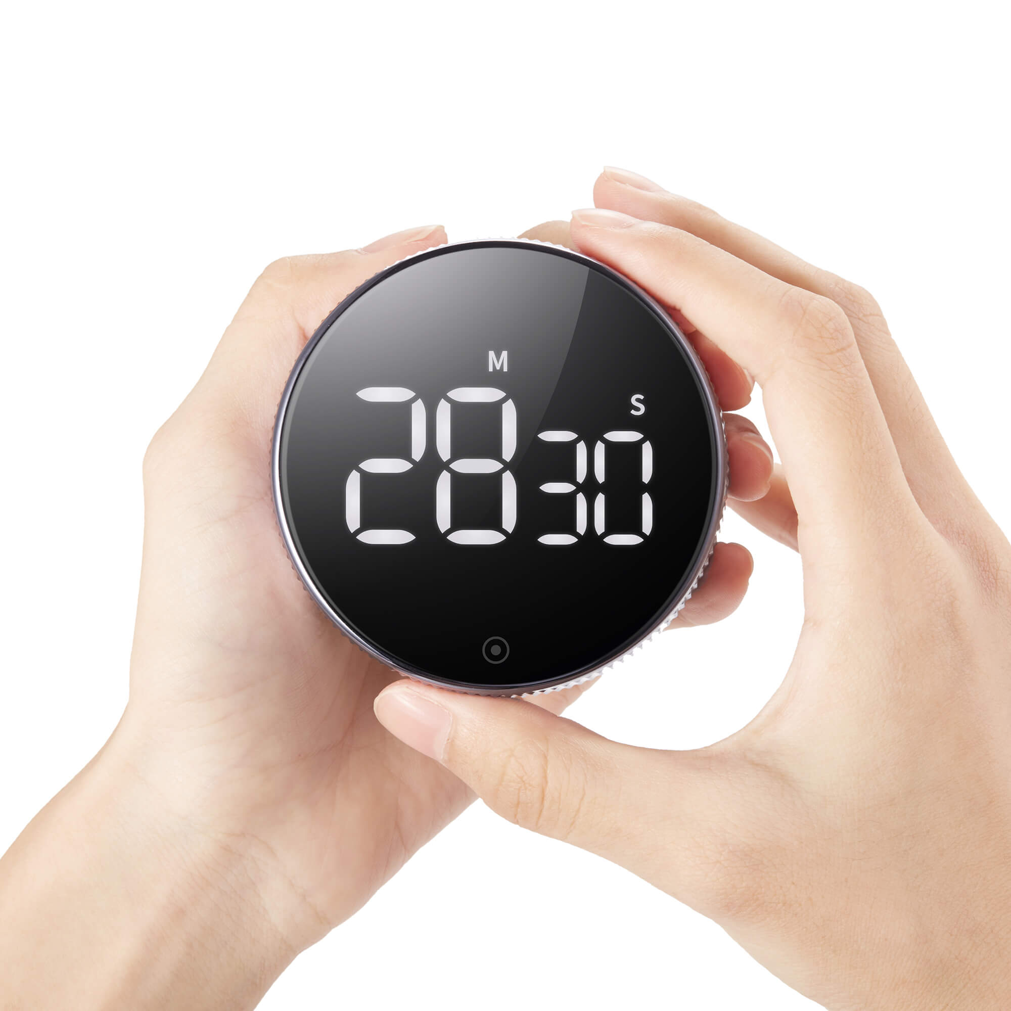 Knob Kitchen Timer | Magnetic Kitchen Timers for Sale